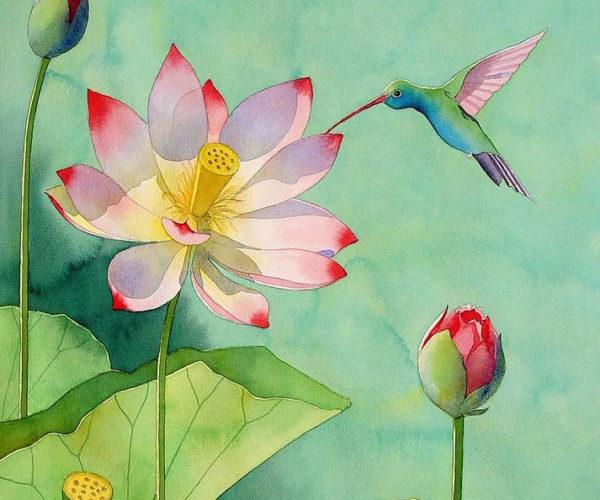 Robert Hooper - Fine Art (1)
